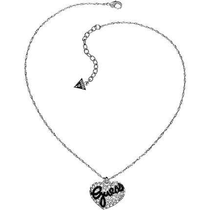 collier femme bijoux Guess UBN81115