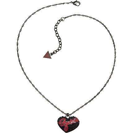 collier femme bijoux Guess UBN81116