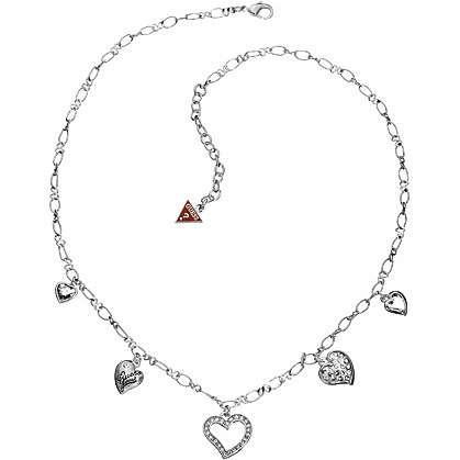 collier femme bijoux Guess UBN81123