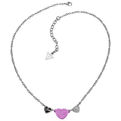 collier femme bijoux Guess UBN81145