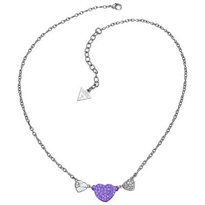 collier femme bijoux Guess UBN81146