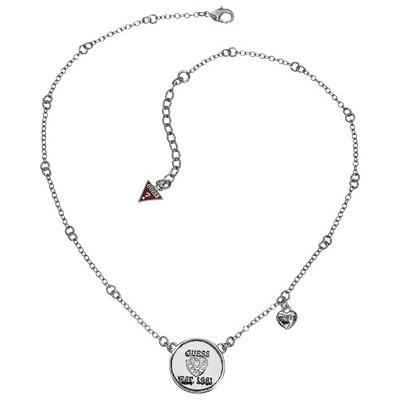 collier femme bijoux Guess UBN81151