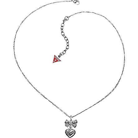 collier femme bijoux Guess UBN81177