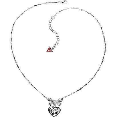 collier femme bijoux Guess UBN81181