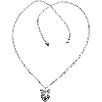 collier femme bijoux Guess UBN81183