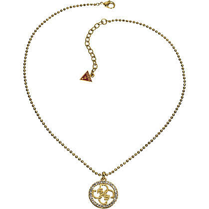 collier femme bijoux Guess UBN81186