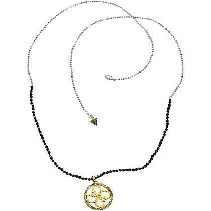 collier femme bijoux Guess UBN81189