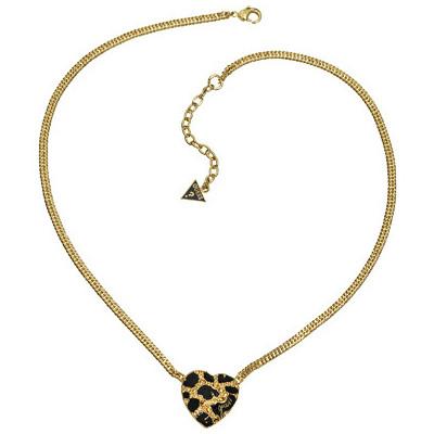 collier femme bijoux Guess UBN81192