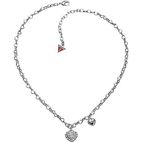 collier femme bijoux Guess UBN81194