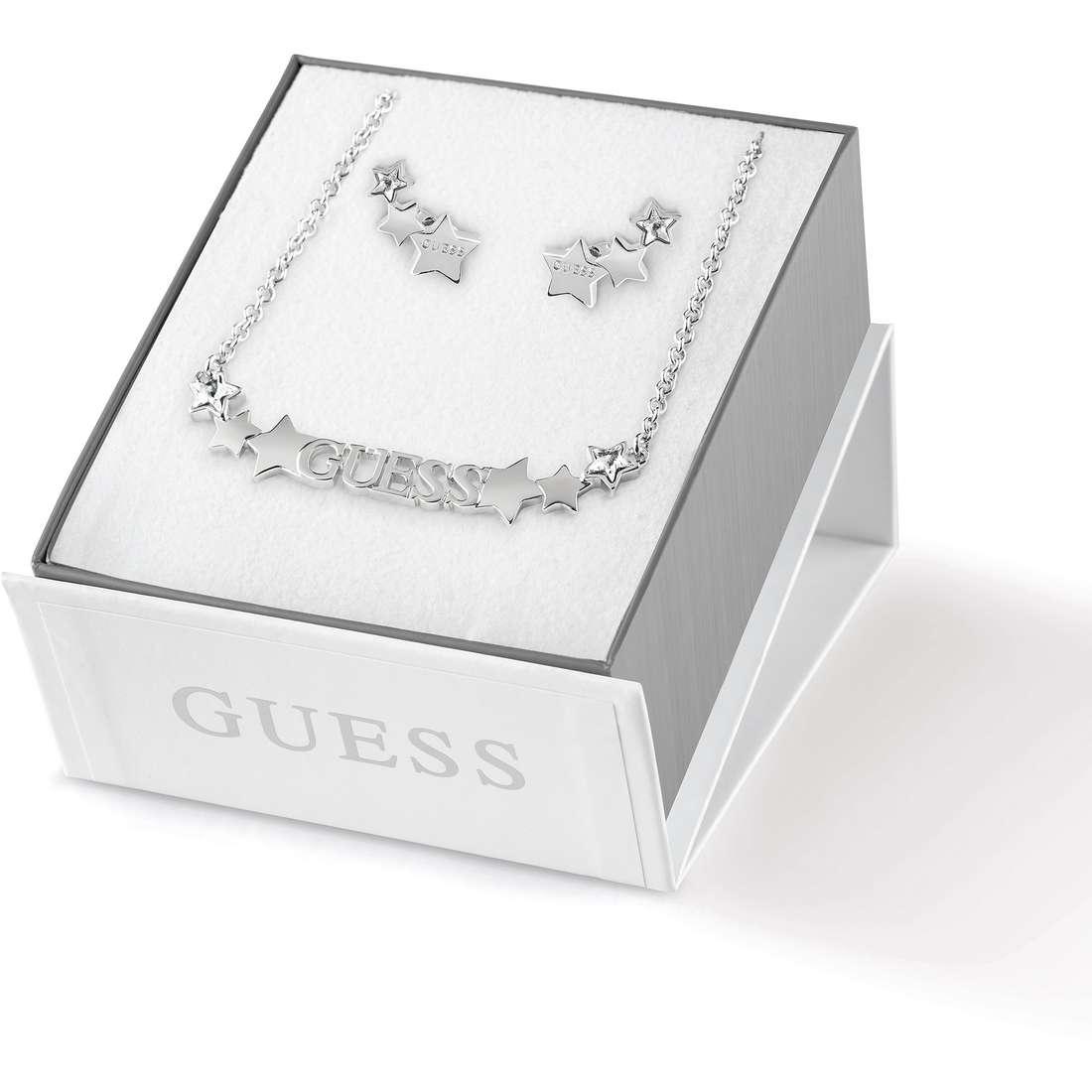 collier femme bijoux Guess UBS82109