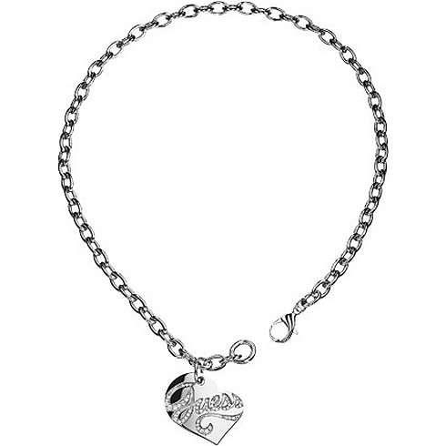 collier femme bijoux Guess USN11010