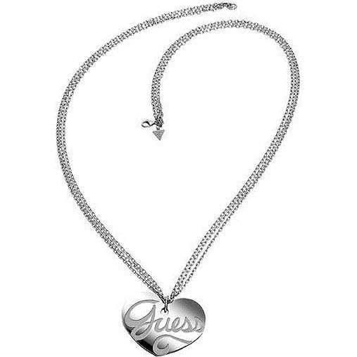 collier femme bijoux Guess USN80901