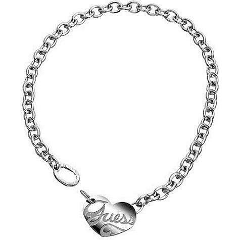 collier femme bijoux Guess USN80905