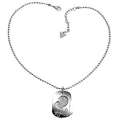 collier femme bijoux Guess USN80907