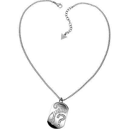 collier femme bijoux Guess USN80908