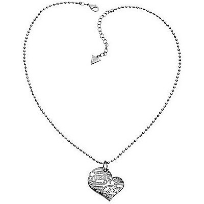 collier femme bijoux Guess USN80912
