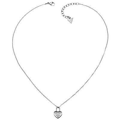collier femme bijoux Guess USN81005