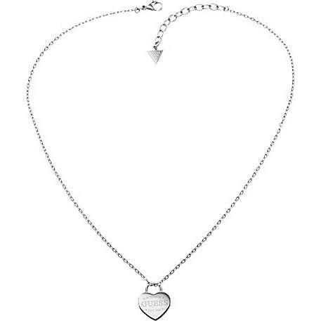 collier femme bijoux Guess USN81009