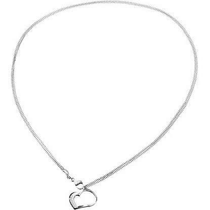collier femme bijoux Guess USN81010