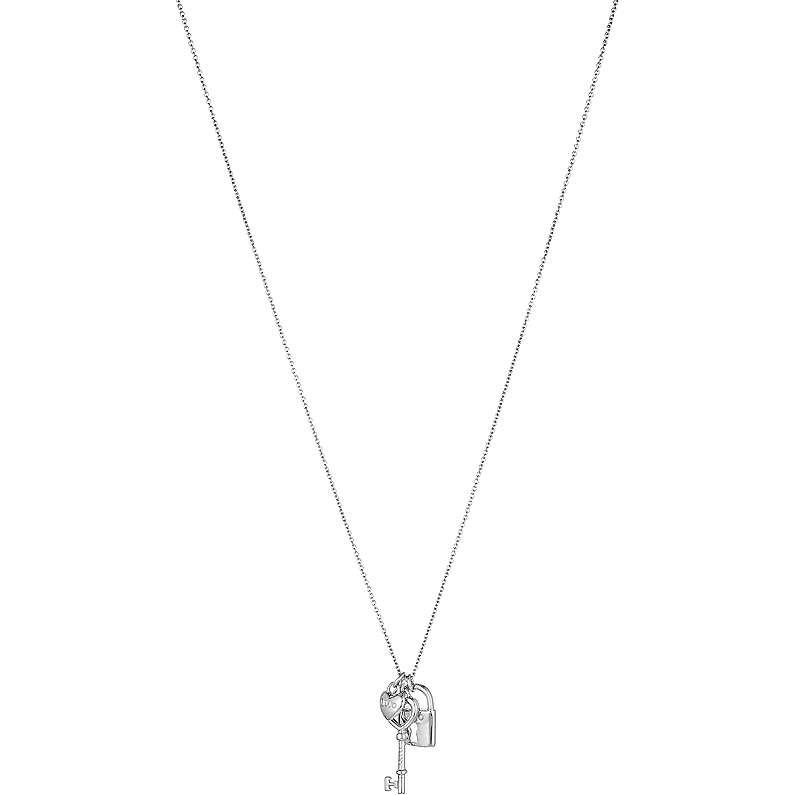 collier femme bijoux Liujo Ag 925 ALJ011