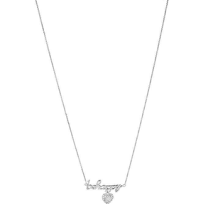 collier femme bijoux Liujo Ag 925 ALJ015
