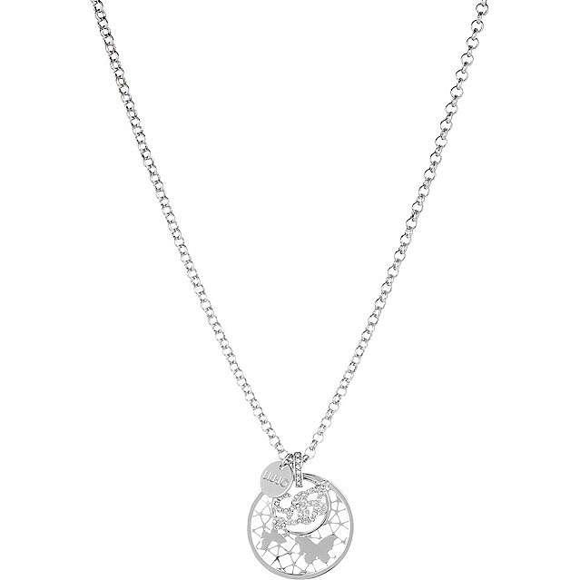 collier femme bijoux Liujo Brass LJ814