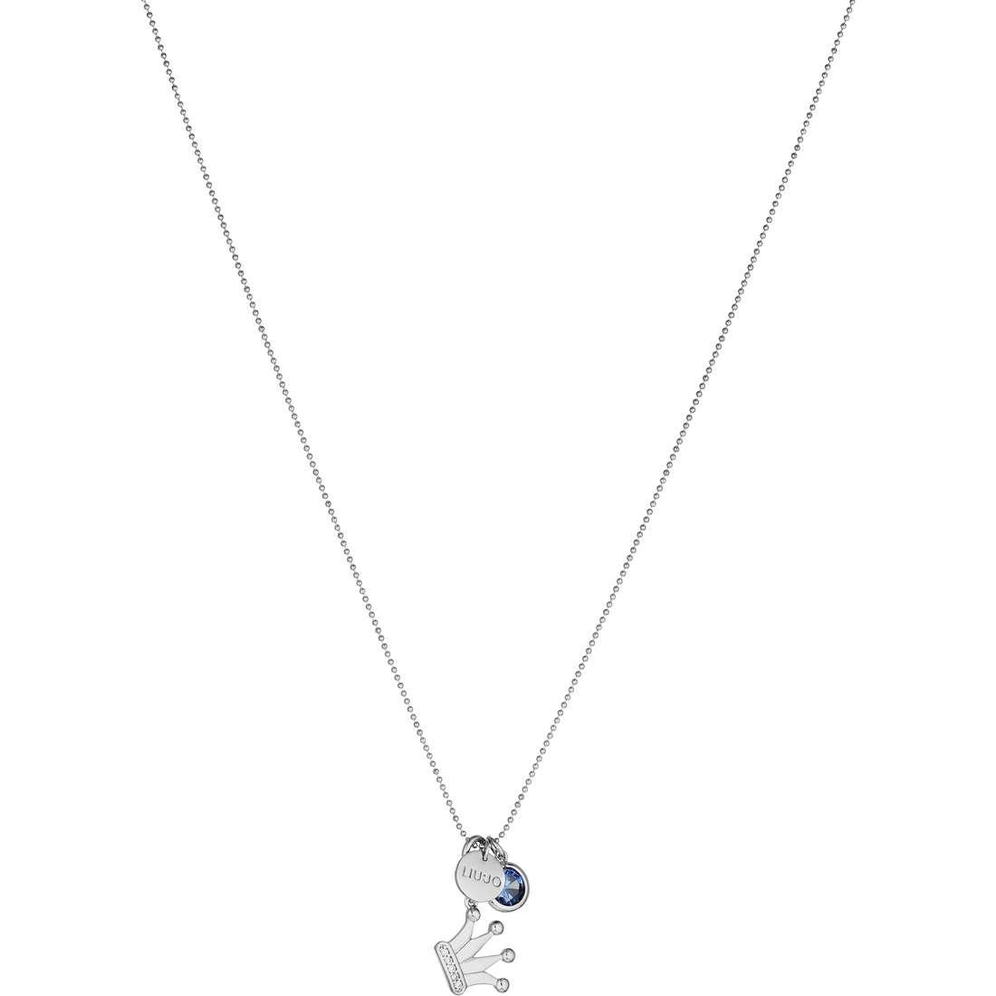 collier femme bijoux Liujo Destini LJ939