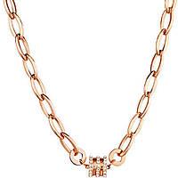 collier femme bijoux Liujo Dolceamara LJ852