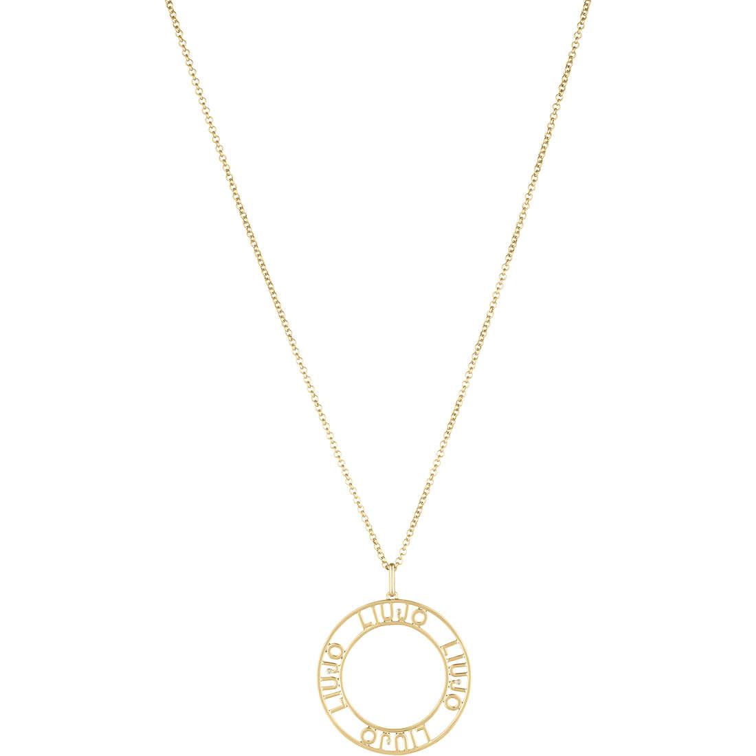 collier femme bijoux Liujo Dolceamara LJ929