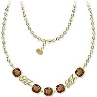 collier femme bijoux Liujo Illumina LJ801