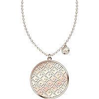 collier femme bijoux Liujo Trama LJ885