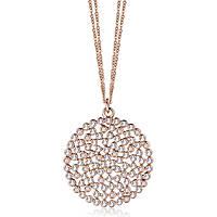 collier femme bijoux Luca Barra Be Happy CK1181