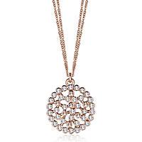 collier femme bijoux Luca Barra Be Happy CK1182