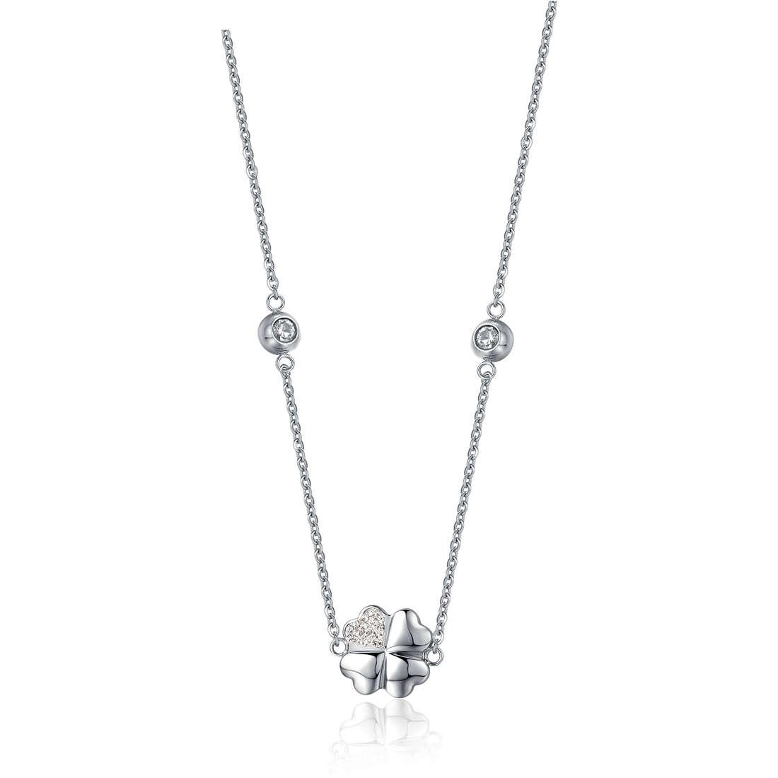 collier femme bijoux Luca Barra Camille LBCK901