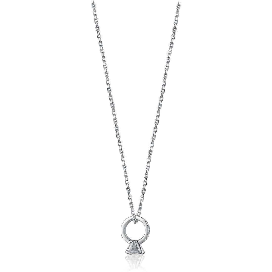 collier femme bijoux Luca Barra Giuly LBCK841