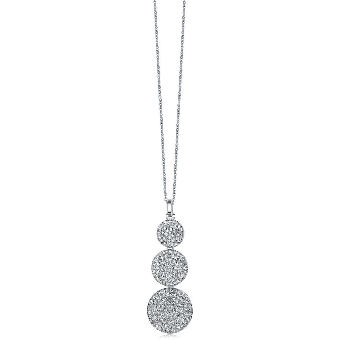 collier femme bijoux Luca Barra Jacqueline LBCK873