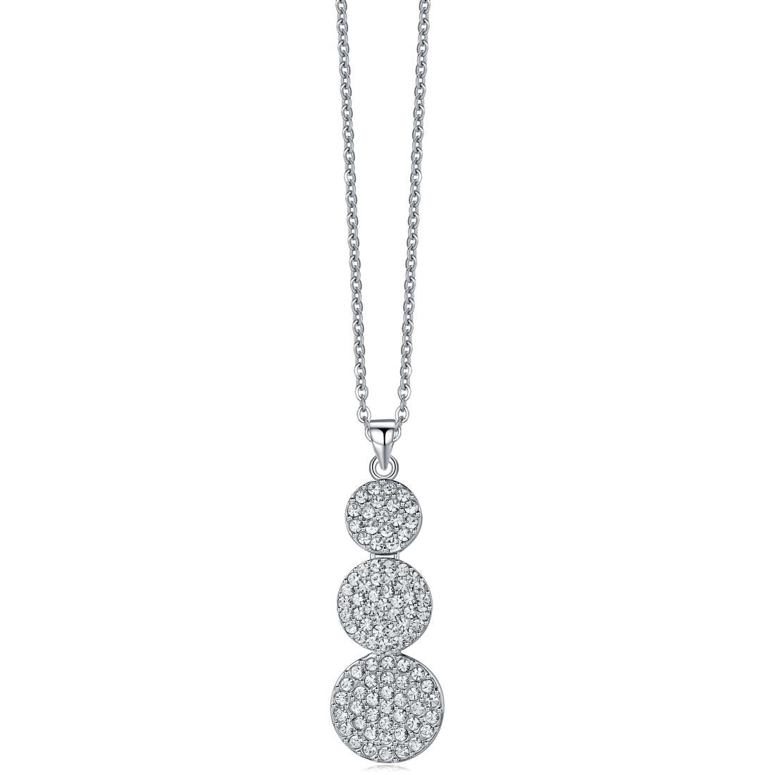 collier femme bijoux Luca Barra Jacqueline LBCK874