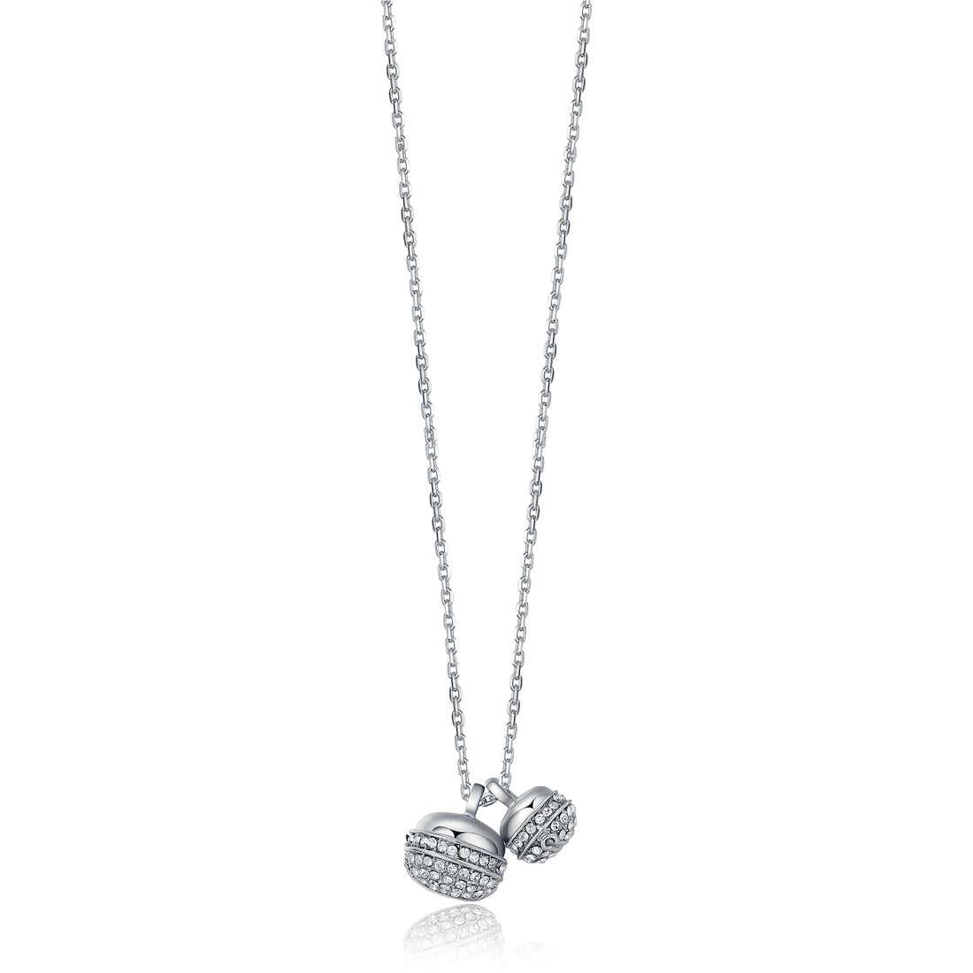 collier femme bijoux Luca Barra Janis LBCK839