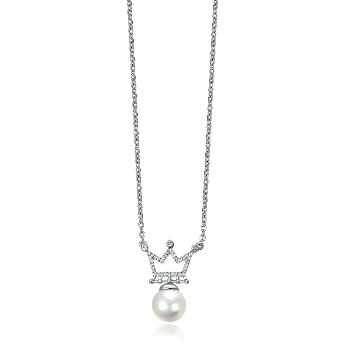 collier femme bijoux Luca Barra Kimberly LBCK843