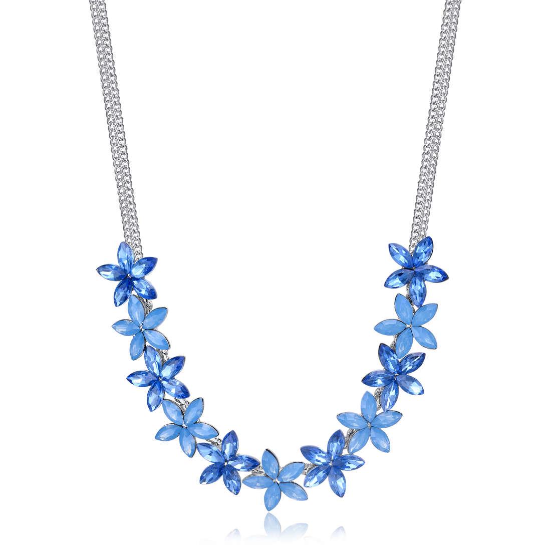 collier femme bijoux Luca Barra LBCK1016