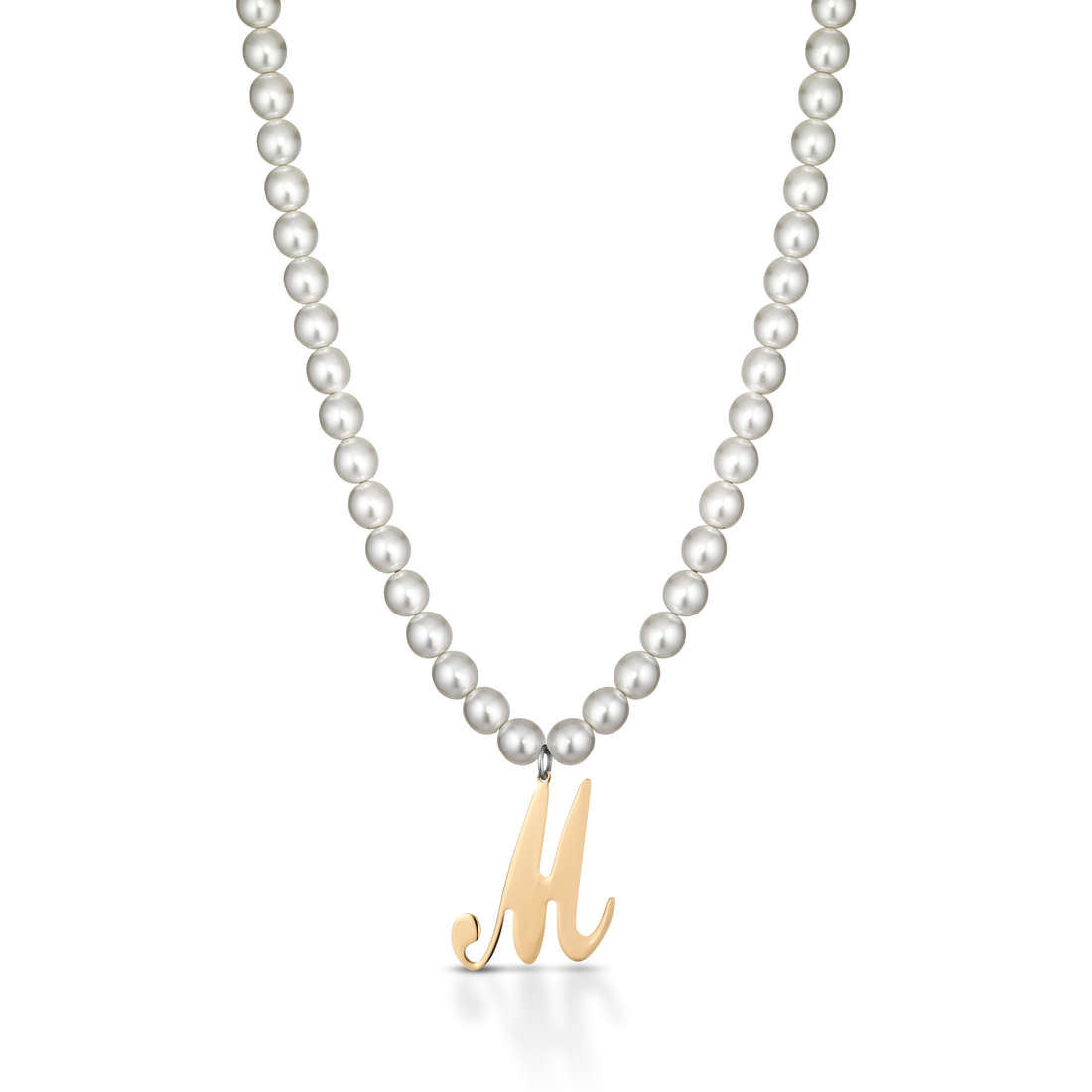 collier femme bijoux Luca Barra LBCK1035