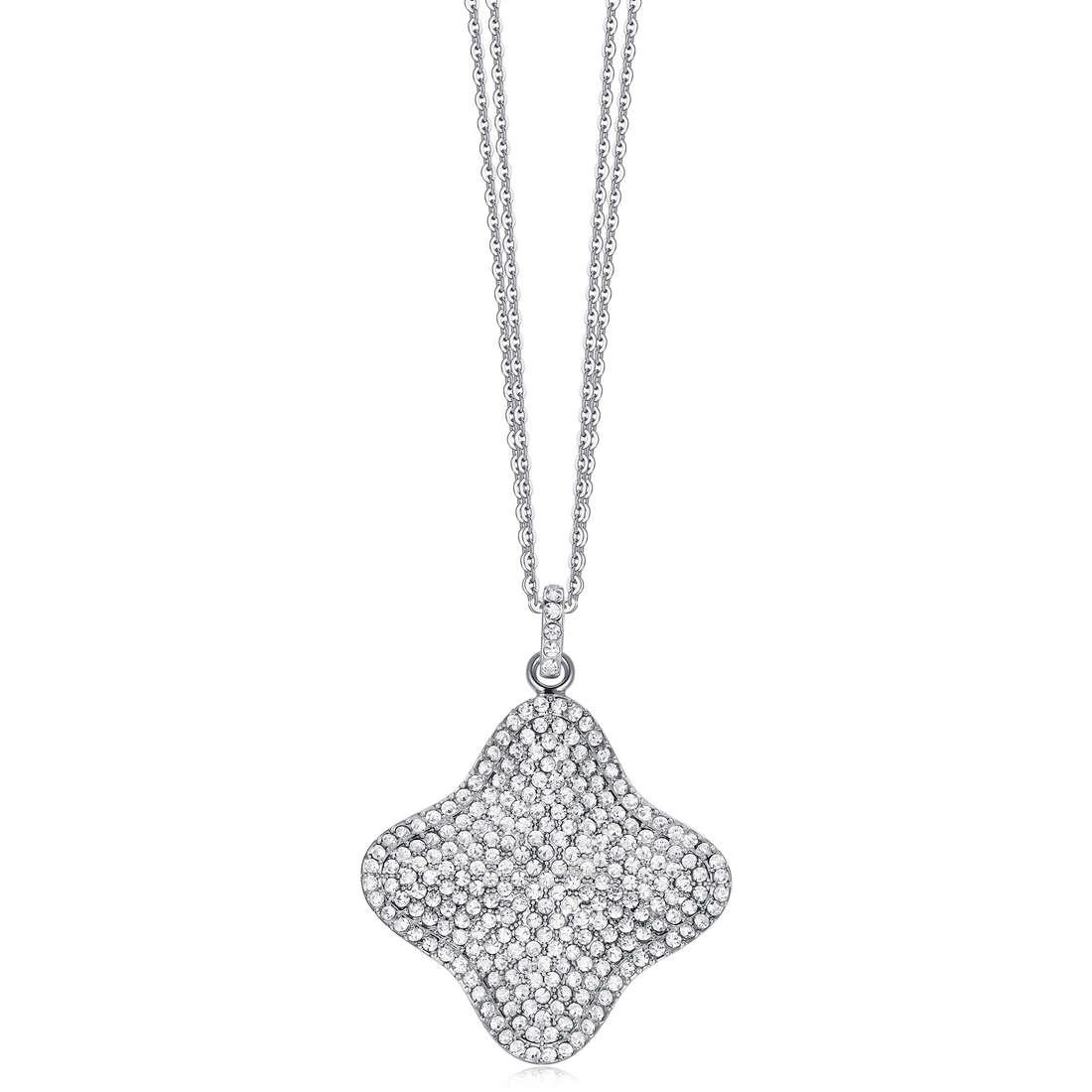 collier femme bijoux Luca Barra LBCK1080