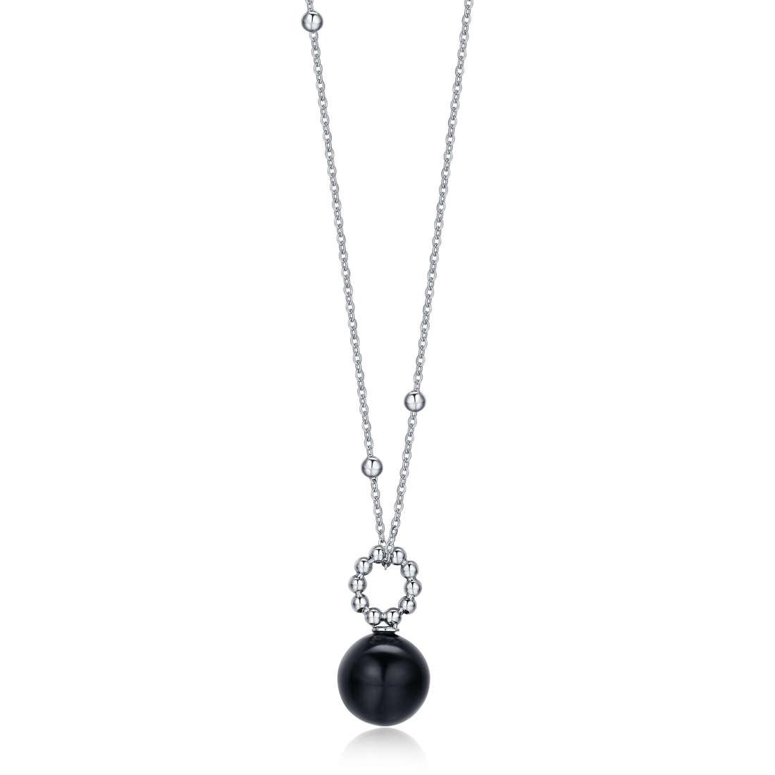 collier femme bijoux Luca Barra LBCK1088