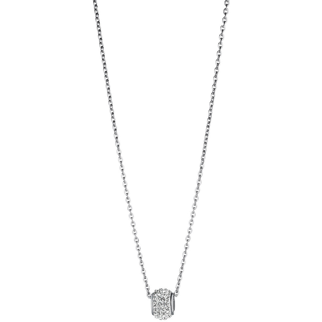 collier femme bijoux Luca Barra LBCK464