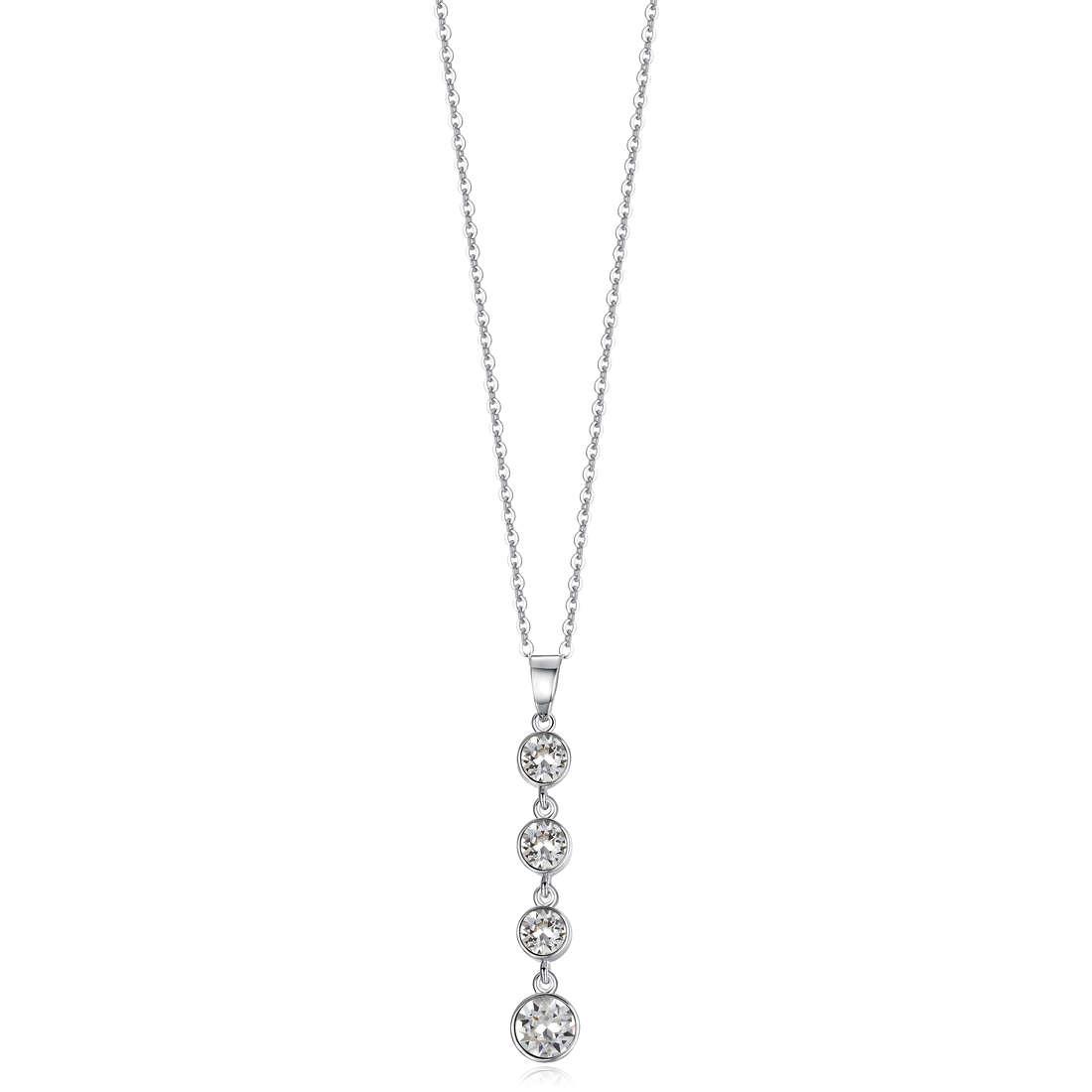 collier femme bijoux Luca Barra LBCK658