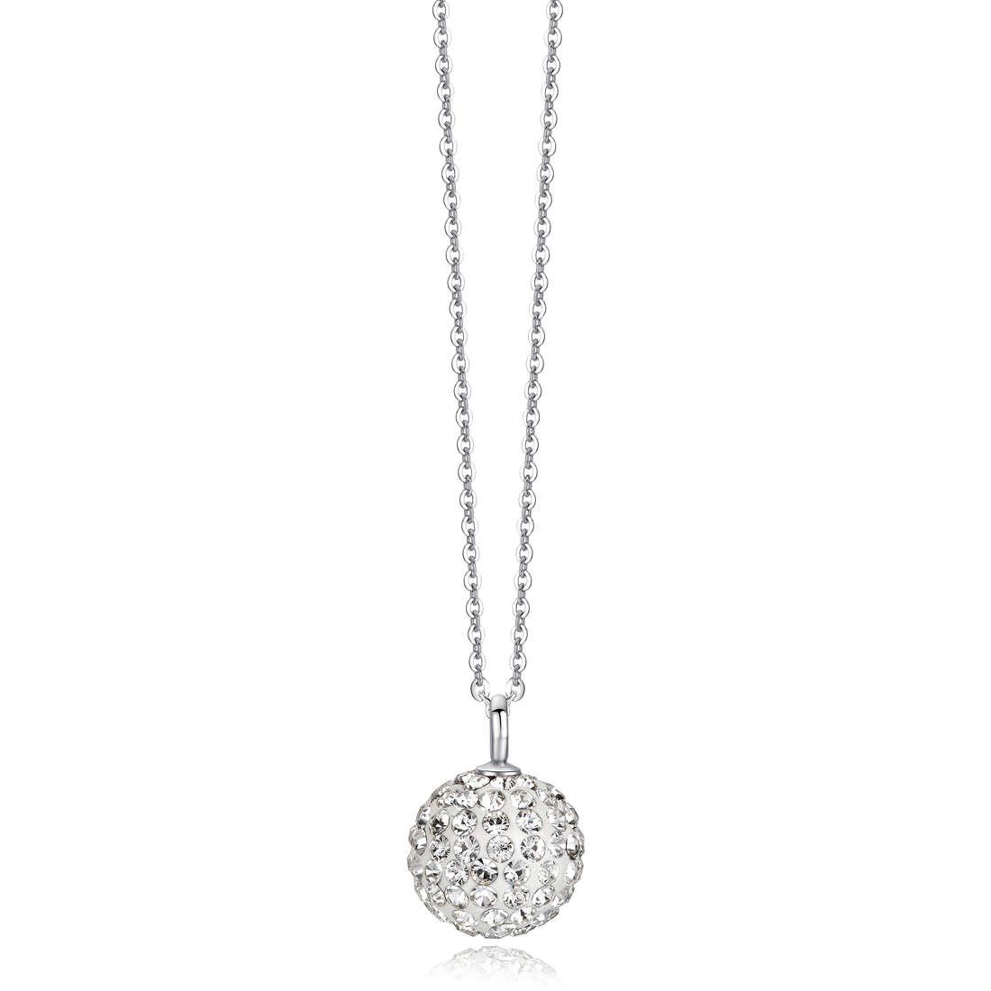 collier femme bijoux Luca Barra LBCK664