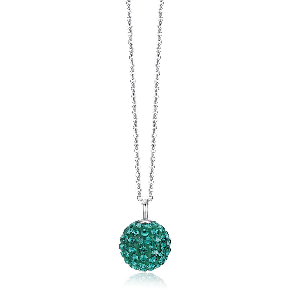 collier femme bijoux Luca Barra LBCK667