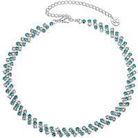 collier femme bijoux Luca Barra LBCK727