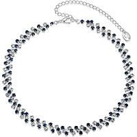 collier femme bijoux Luca Barra LBCK728