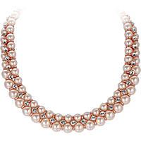 collier femme bijoux Luca Barra LBCK736